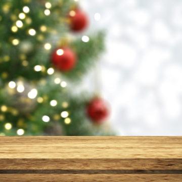 今日はクリスマス会のご利用で満室でした♪