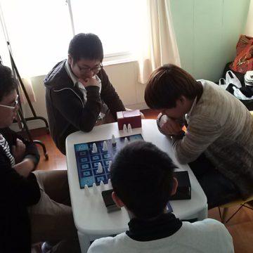 モノポリーなどのボードゲーム・カードゲームの遊び場としてレンタルルームをご利用