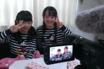 人気Youtuberクリエイター☆ひかりさんの撮影にご利用頂きました!